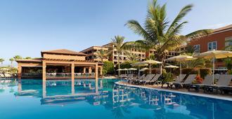 Hotel H10 Costa Adeje Palace - Adeje - Piscina
