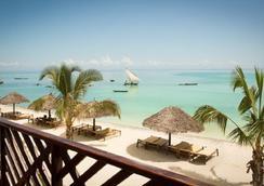 DoubleTree Resort by Hilton Zanzibar - Nungwi - Nungwi - Ranta