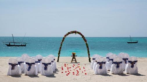 DoubleTree Resort by Hilton Zanzibar - Nungwi - Νούνγκουι - Αίθουσα συνεδριάσεων