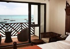 DoubleTree Resort by Hilton Zanzibar - Nungwi - Νούνγκουι - Κρεβατοκάμαρα