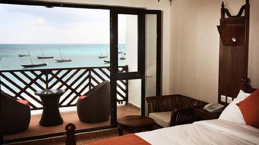 DoubleTree Resort by Hilton Zanzibar - Nungwi - Nungwi - Makuuhuone