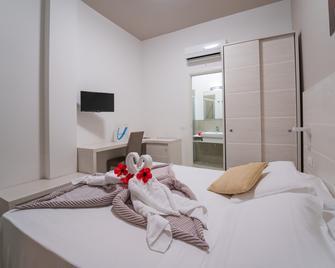 Villaggio Baia D'Ercole - Ricadi - Bedroom