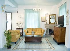 Villa Nefele - Giardini Naxos - Aula