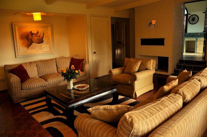Purdy Arms - Nairobi - Sala de estar