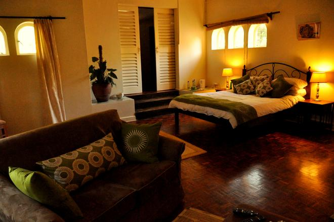Purdy Arms - Nairobi - Habitación