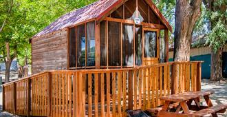 Canyonlands RV Resort & Campground - Moab - Edificio