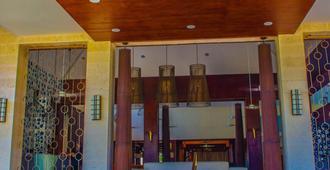 Hedonism II Resort - Negril - Hoteleingang