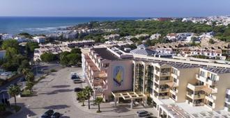 Cheerfulway Balaia Plaza - Albufeira - Bygning