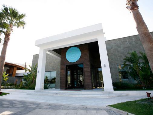 Grand Yazici Hotel & Spa Bodrum - Boutique Class - Αλικαρνασσός - Κτίριο