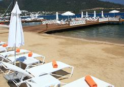 Grand Yazici Hotel & Spa Bodrum - Boutique Class - Αλικαρνασσός - Παραλία