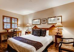 Old Santa Fe Inn - Santa Fe - Κρεβατοκάμαρα