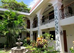 Hotel Villa Serena Escalon - San Salvador - Outdoor view