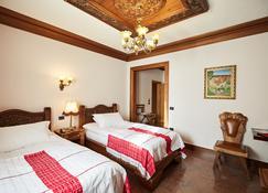 Brilant Antik Hotel - Tirana - Bedroom