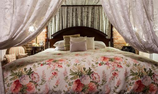 切爾西聯排別墅酒店 - 紐約 - 紐約 - 臥室