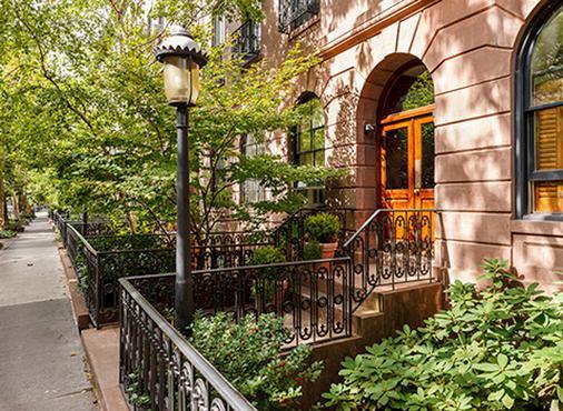 切爾西聯排別墅酒店 - 紐約 - 紐約 - 建築