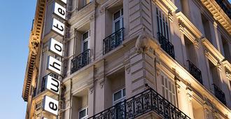 New Hotel Le Quai - Vieux Port - Marseille - Gebäude