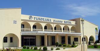 Panorama Classic Hotel - Alexandroúpoli