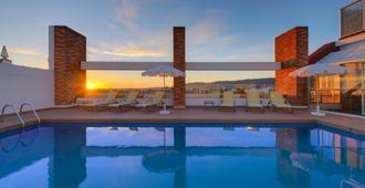 Tryp Córdoba Hotel - Córdoba - Pileta