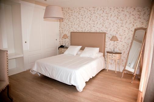 Natura Petit - Sanxenxo - Phòng ngủ