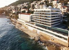 Hotel Excelsior - Ragusa - Edificio