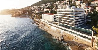 Hotel Excelsior - Дубровник - Здание