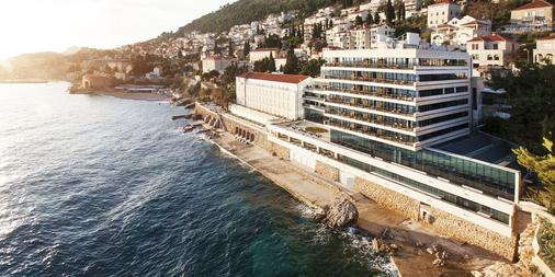 Hotel Excelsior - Dubrovnik - Rakennus