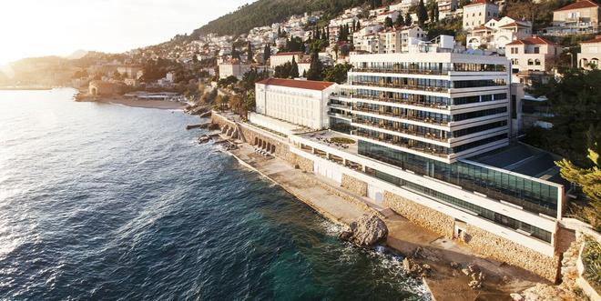 Hotel Excelsior - Dubrovnik - Toà nhà