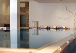 Hotel Excelsior - Dubrovnik - Pool