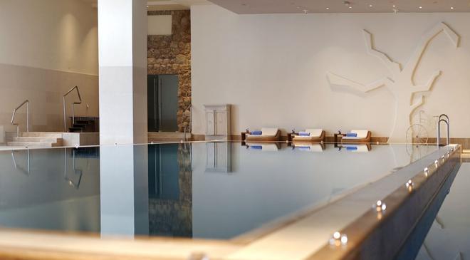 Hotel Excelsior - Dubrovnik - Bể bơi