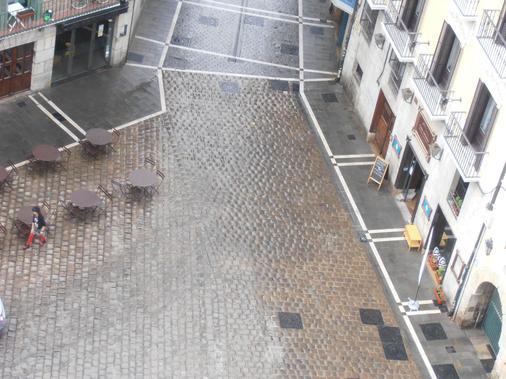 Albergue Plaza Catedral - Pamplona - Toà nhà