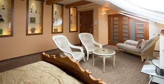 Pazaislis Park Hotel - Kaunas - Room amenity