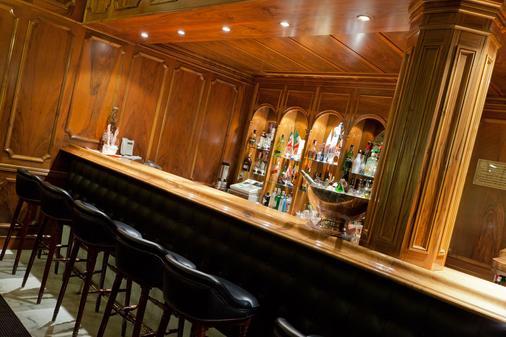 里阿本酒店 - 馬德里 - 馬德里 - 酒吧