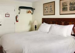 The Green House Inn - New Orleans - Makuuhuone