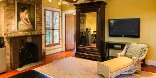 The Green House Inn - New Orleans - Olohuone
