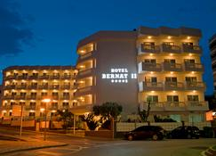 Hotel Bernat II - Calella - Κτίριο
