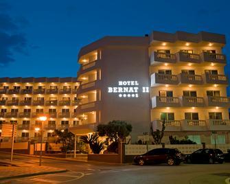 Hotel Bernat II - Calella - Building