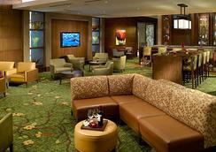 Atlanta Marriott Perimeter Center - Atlanta - Lounge