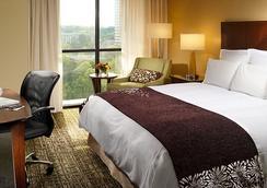 Atlanta Marriott Perimeter Center - Atlanta - Makuuhuone
