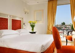 Fh55 Grand Hotel Palatino - Roma - Habitación
