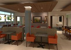 Holiday Inn Express Chesapeake - Norfolk - Chesapeake - Lobby