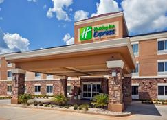 Holiday Inn Express Chesapeake - Norfolk - Chesapeake - Edifício