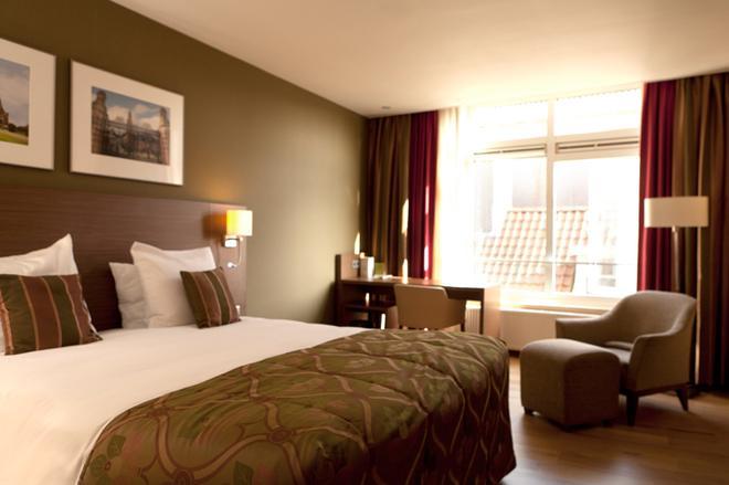 Park Hotel Den Haag - Гаага - Спальня