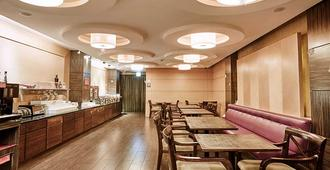 Beauty Hotels - Hsuanmei Boutique - Taipei - Ravintola