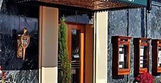 Dorymans Oceanfront Inn - Newport Beach - Building