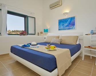 Rosa dei Venti Appartamenti Castellammare del Golfo - Castellammare del Golfo - Bedroom