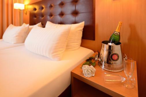 Hotel Sachsentor - Αμβούργο - Παροχές δωματίου