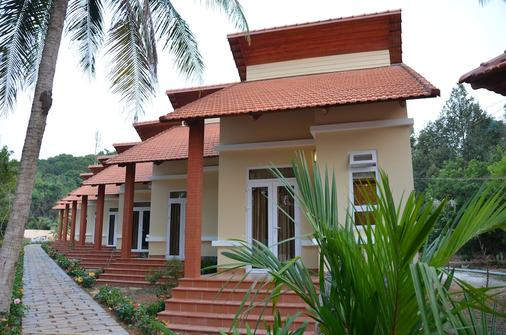 Castaways Resort - Phu Quoc - Building