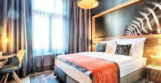 Nyx Hotel Prague By Leonardo Hotels - Prague - Bedroom