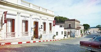 Posada Del Virrey - Colonia - Κτίριο
