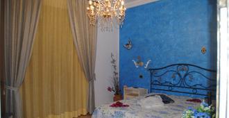 B&B Le Ortensie San Vito - San Vito Lo Capo - Bedroom